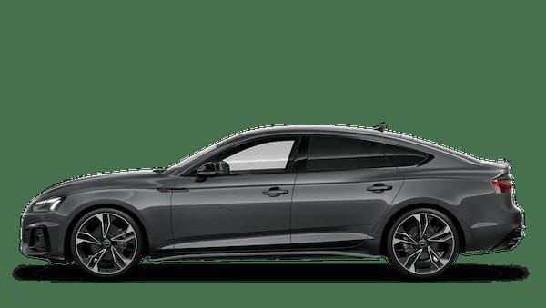 Sportback Tfsi Black Edition