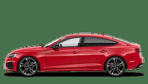 Sportback Tdi Quattro S Line Edition 1