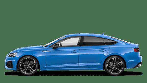 Audi A5 Sportback Edition 1