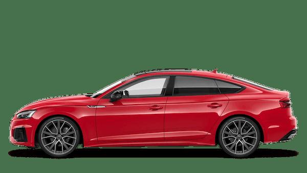 Audi A5 Sportback Vorsprung