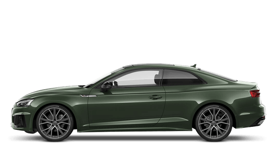 Audi A5 New Car Offers