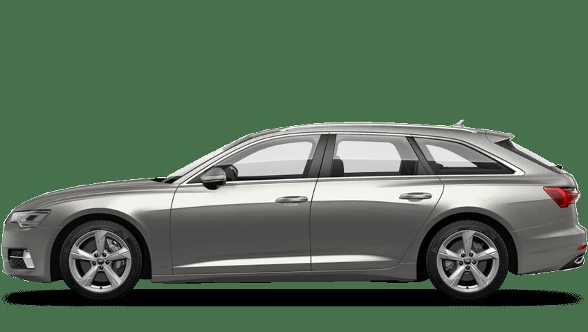 Audi A6 Avant New