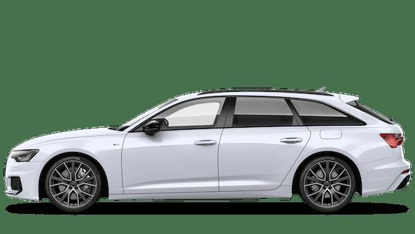 Audi A6 Avant TFSI e Black Edition