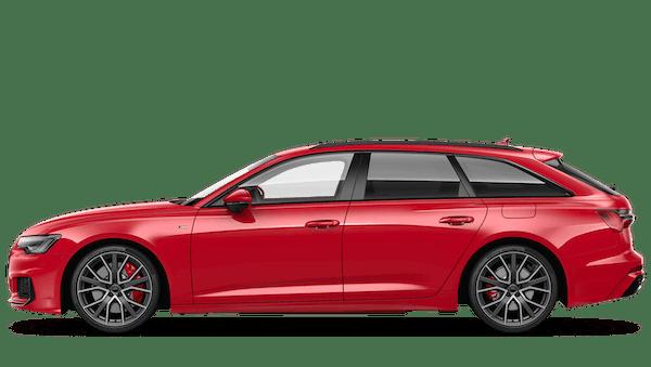 Audi A6 Avant TFSI e Competition