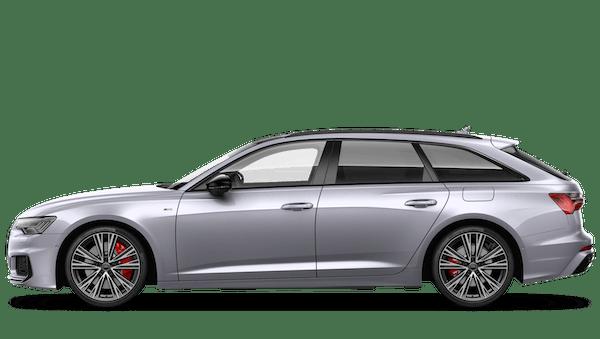 Audi A6 Avant TFSI e Competition Vorsprung