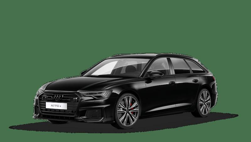 Audi A6 Avant TFSI e