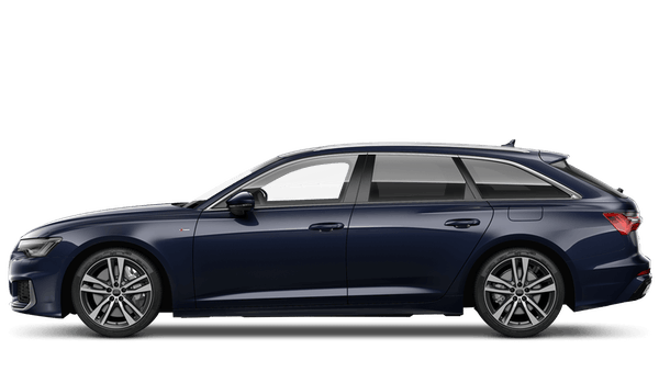 Audi A6 Avant TFSI e S Line