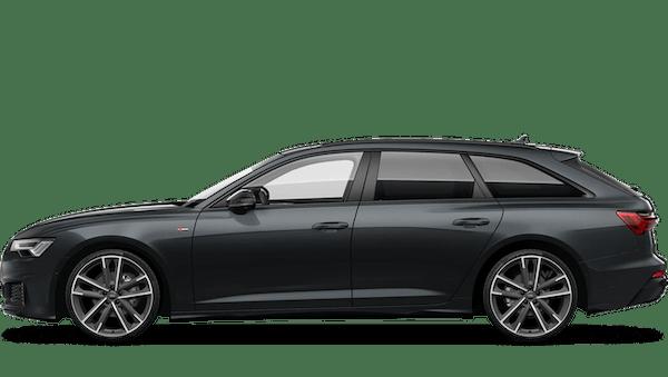 Audi A6 Avant Vorsprung