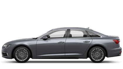Audi A6 Saloon New