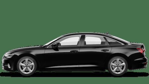 Audi A6 Saloon Sport