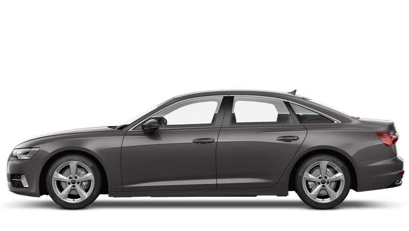 Soho Brown (Metallic) Audi A6 Saloon
