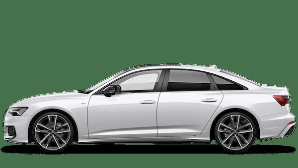 Audi A6 Saloon Vorsprung