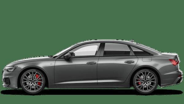 Audi A6 TFSI e Competition