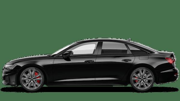Audi A6 TFSI e Competition Vorsprung
