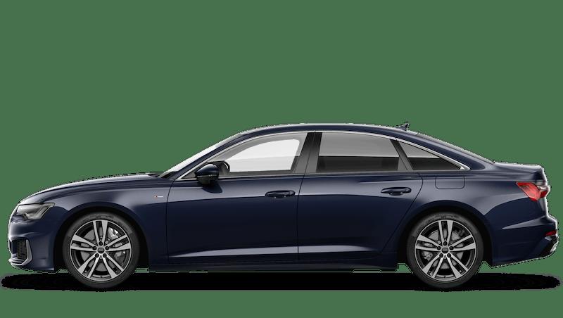 Audi A6 TFSI e S Line
