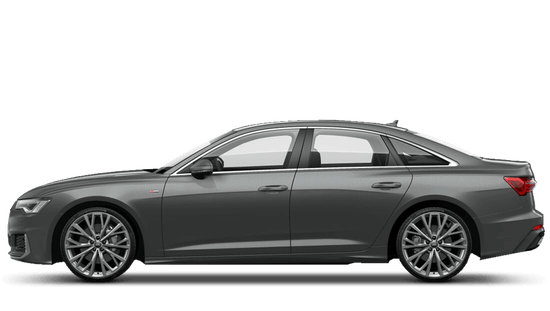 Audi A6 New Car Offers