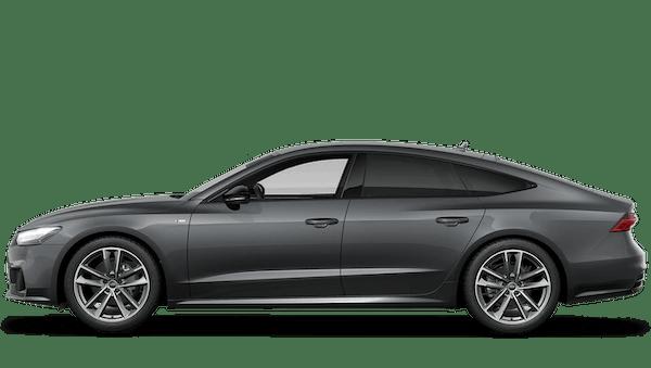 Sportback Tdi Quattro S Line Black Edition