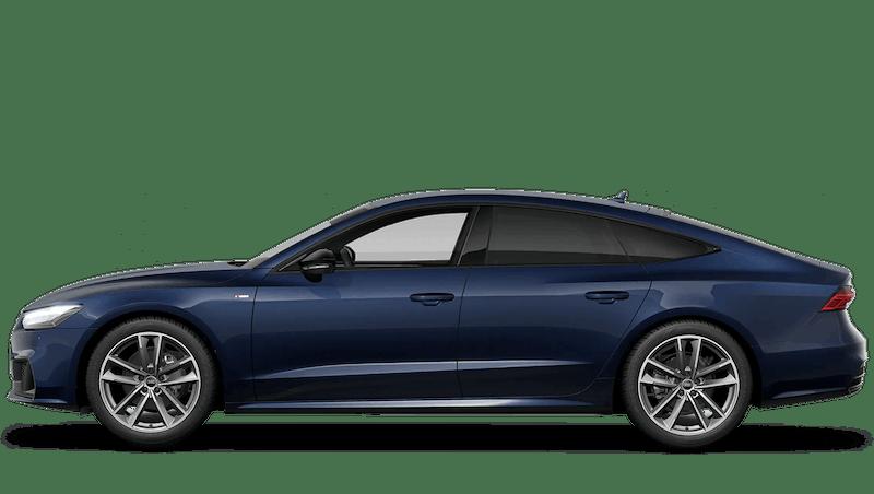 Audi A7 Sportback Black Edition