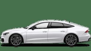 Sportback Tdi Quattro Black Edition