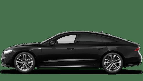 40 TDI quattro Black Edition 204PS Tiptronic