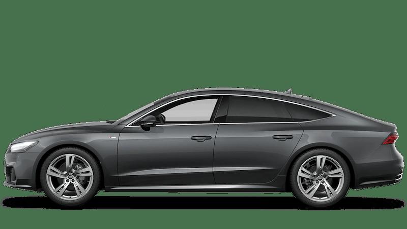 Audi A7 Sportback S Line