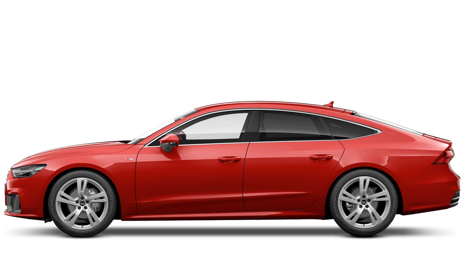 Audi A7 Business Offers