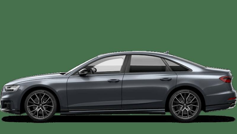 Audi A8 Black Edition