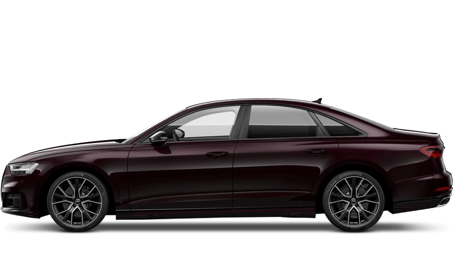 Audi A8 New Car Offers
