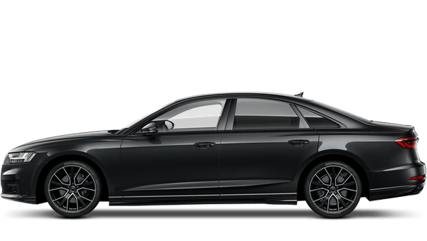 50 TDI Quattro Black Edition 4dr Tiptronic
