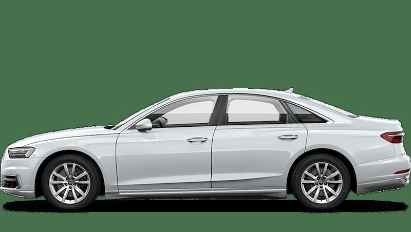 Audi A8 Entry
