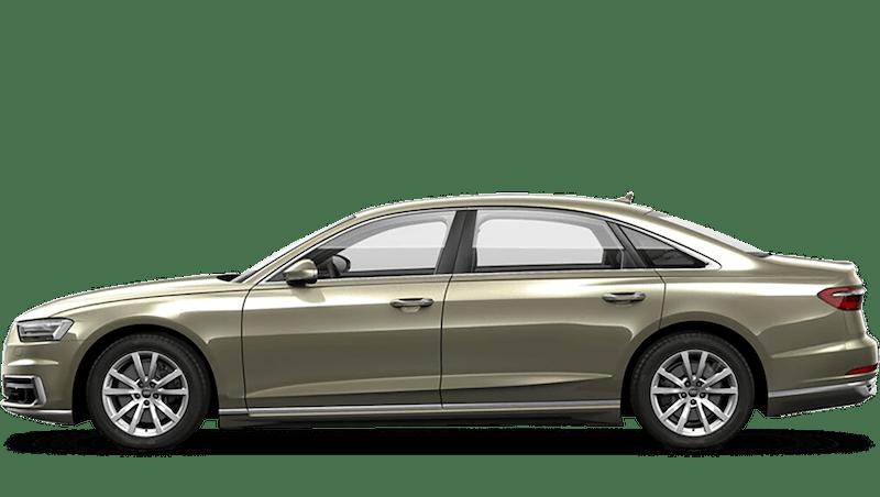 Impala Beige (Pearl) Audi A8 L