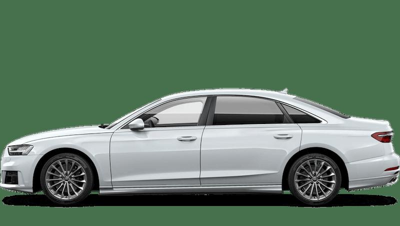 Audi A8 L S Line