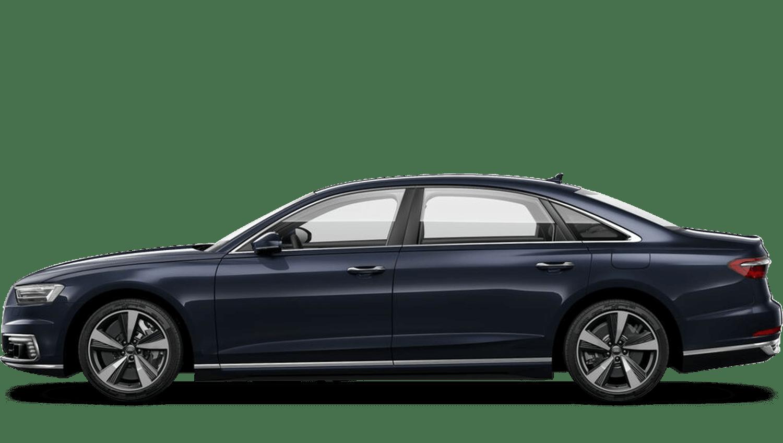 Audi A8 L TFSI e