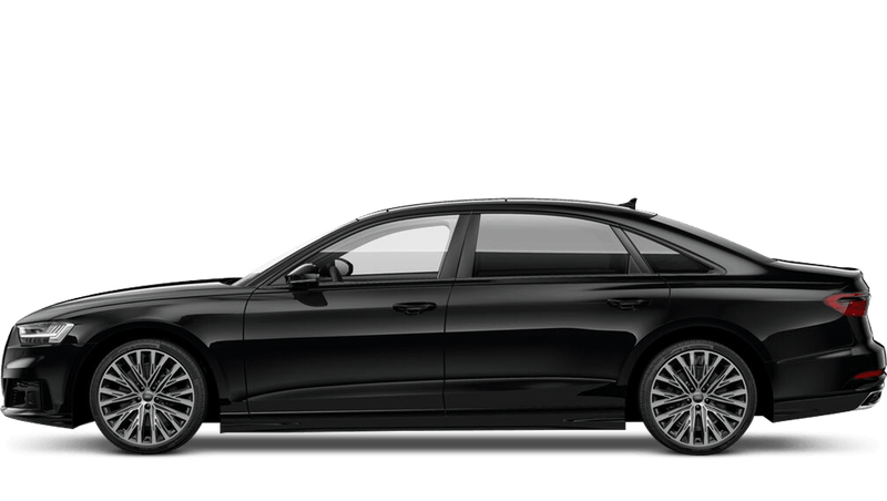 Audi A8 L Vorsprung