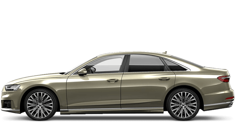 Impala Beige (Pearl) Audi A8