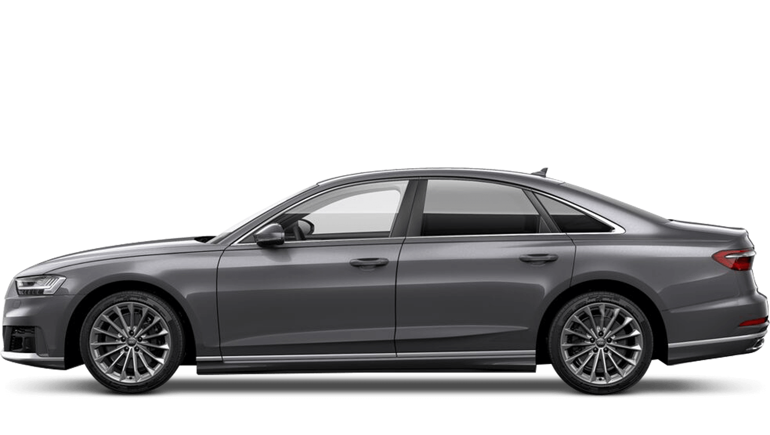 Audi A8 Business Offers