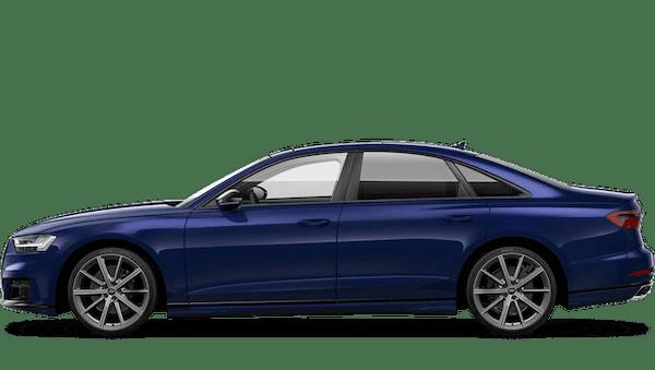 Audi A8 Vorsprung