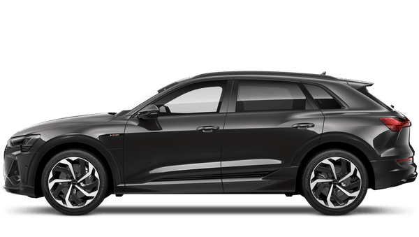 50 quattro Black Edition 230kW Auto