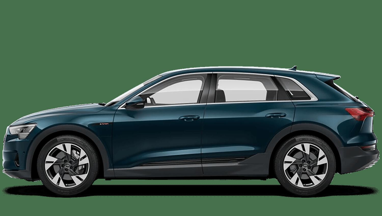 e-tron New Car Offers