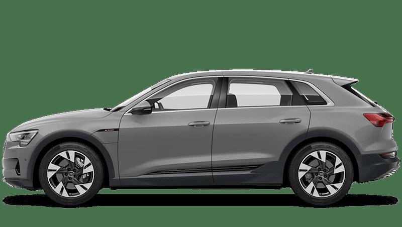 Siam Beige (Metallic) Audi e-tron