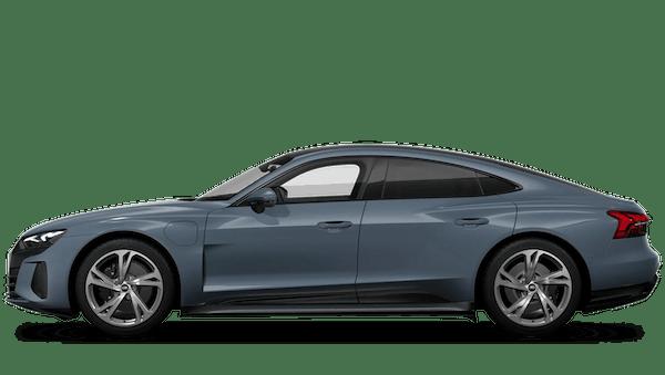 Audi e tron GT Entry