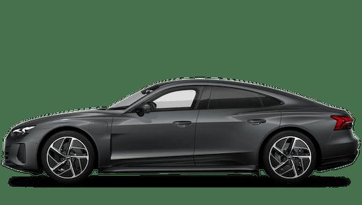 Audi e-tron GT Brochure
