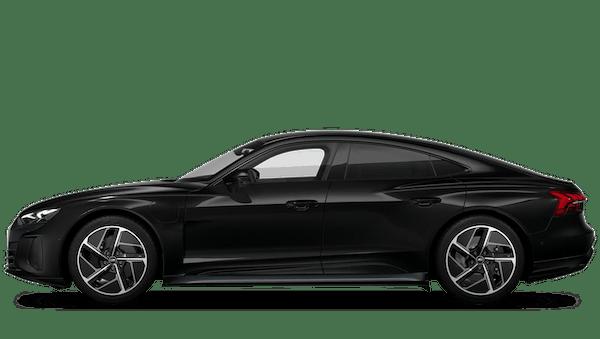 Audi e tron GT Vorsprung