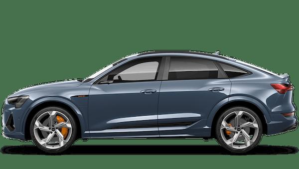 Audi e tron S Sportback Vorsprung