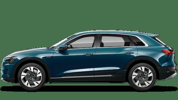 E-TRON ESTATE 230kW 50 Quattro 71kWh Sport 5dr Auto