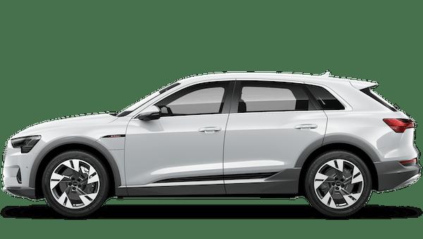 Audi e tron Sport
