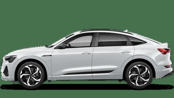 Audi e tron Sportback Black Edition