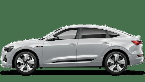 New Audi e-tron Sportback