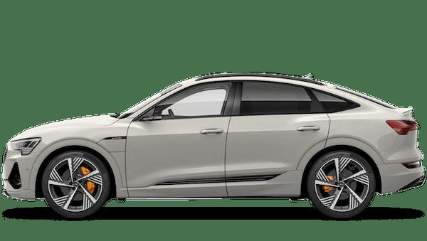 Audi e tron Sportback Vorsprung