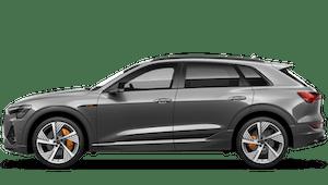 50 quattro Vorsprung 230kW Auto